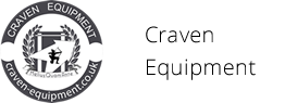 Craven Equipment - Modern Method Classic Look