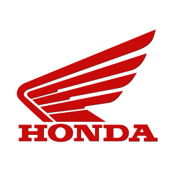 Logo of Honda